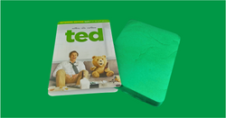 Compressed T Shirt TED 4