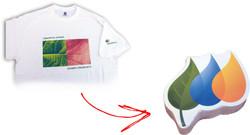 Iberdrola compressed T-Shirt