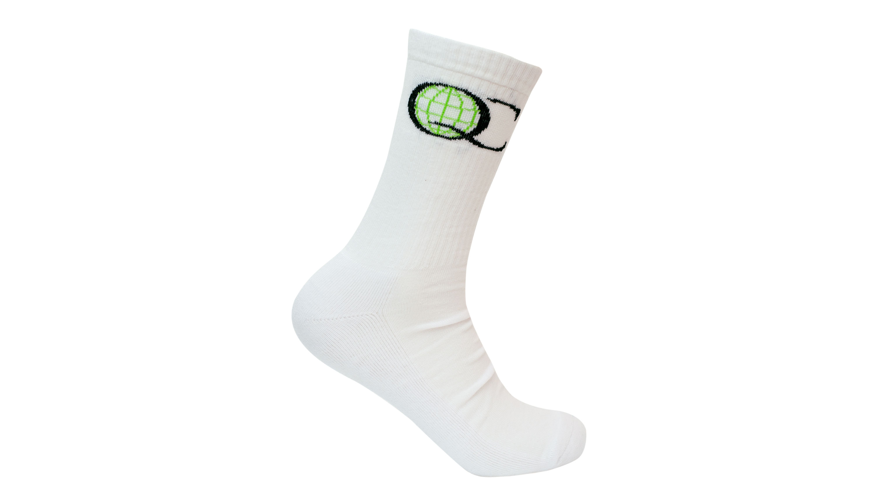 Classic Crew Sports socks