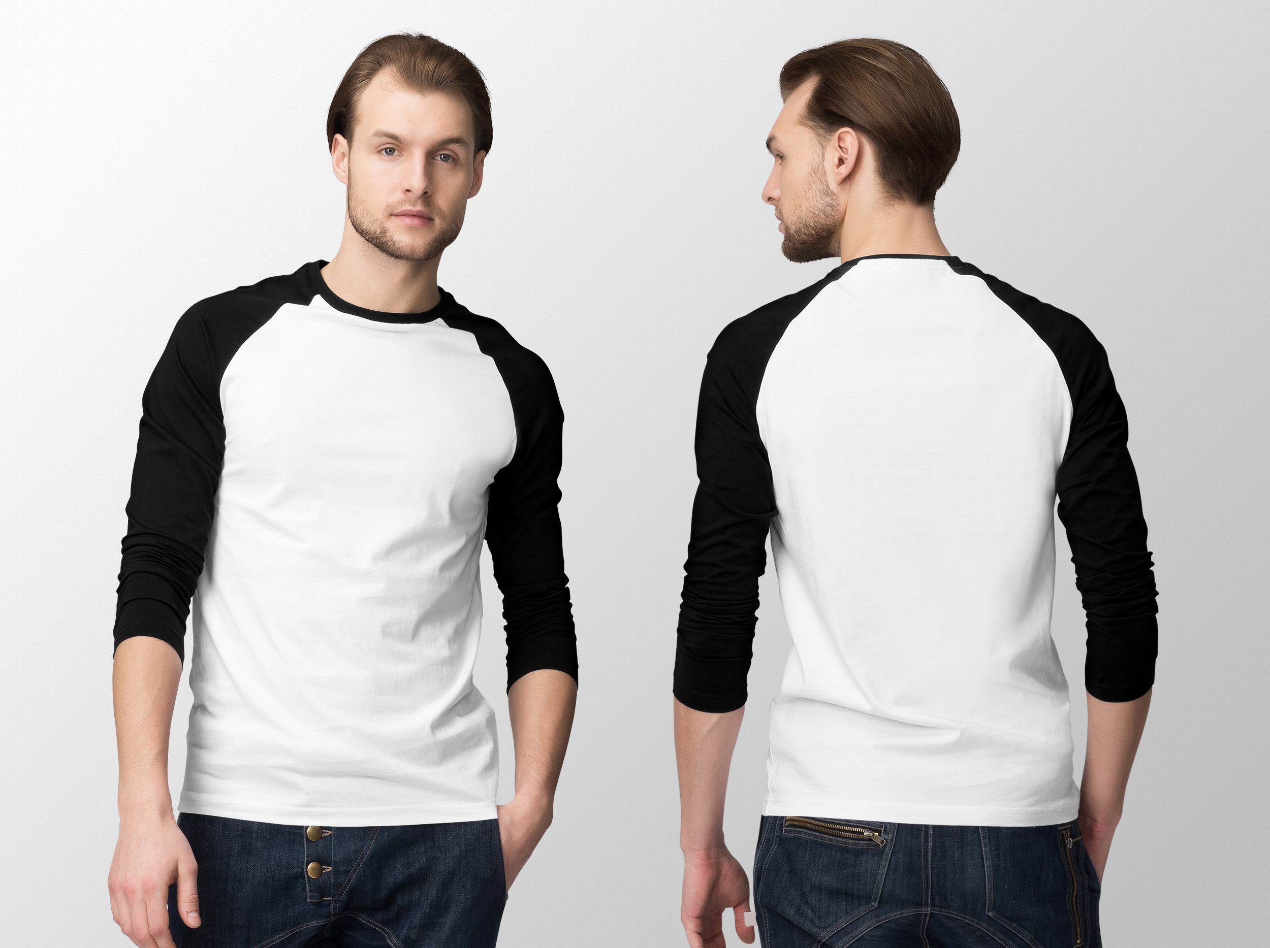 Custom made T-Shirts (24)