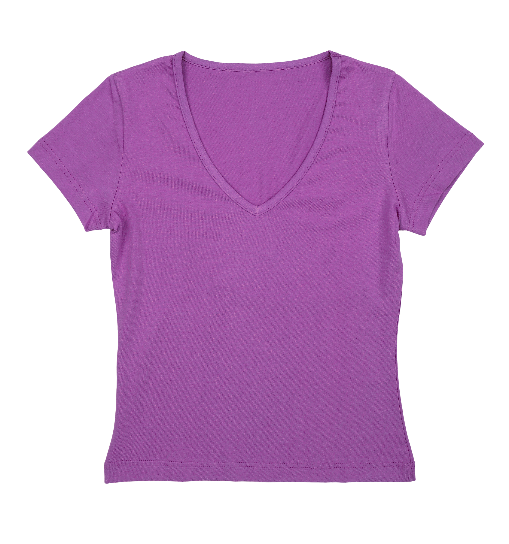 Custom made ladies T-Shirt