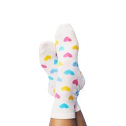KS03 Quarter military socks (3)