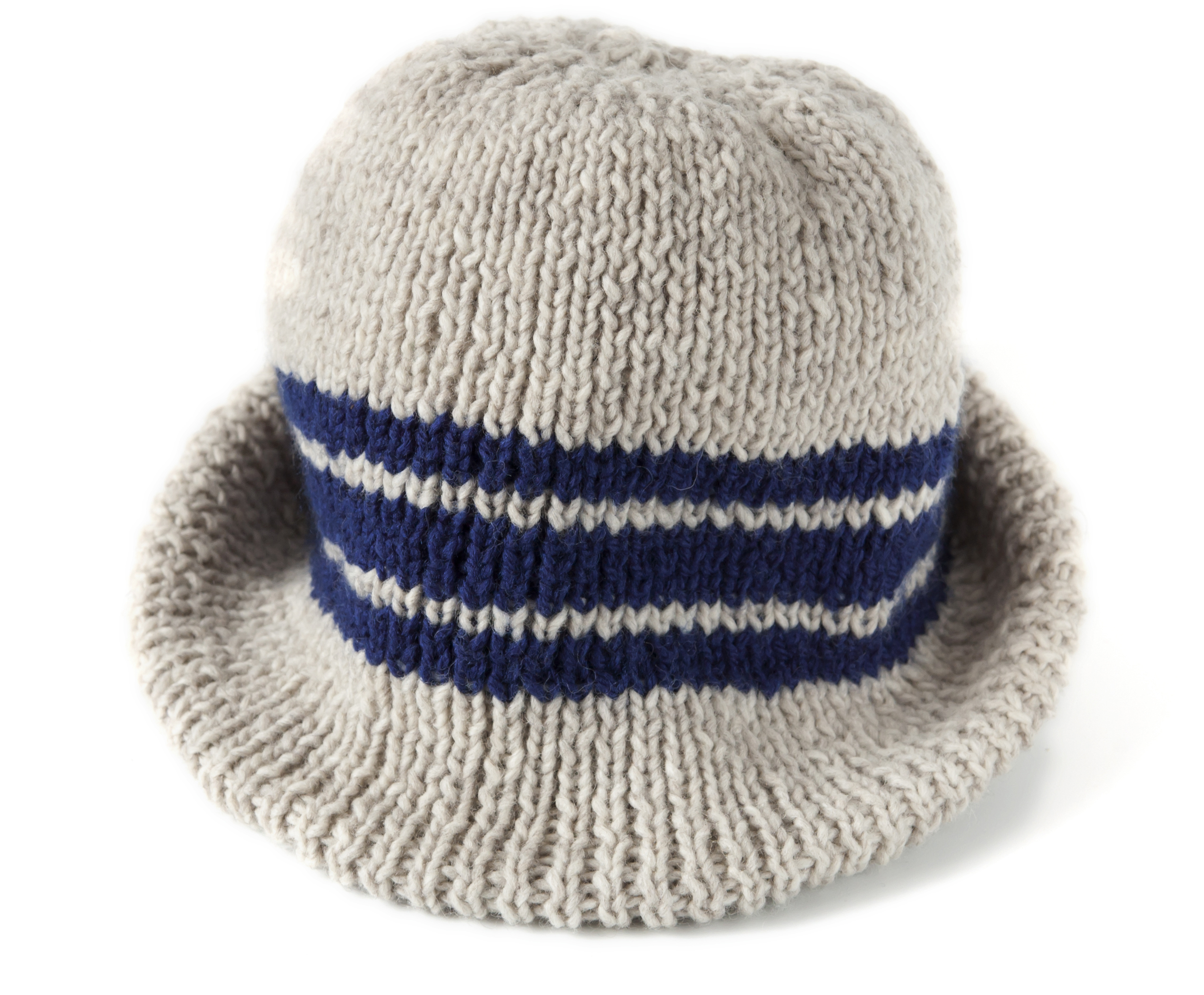 Custom made knitted hats