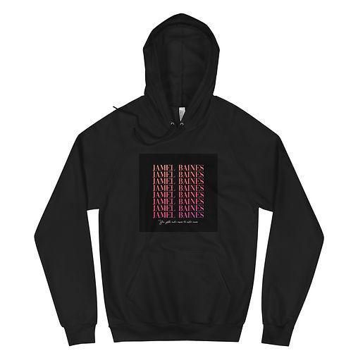 unisex-raglan-hoodie-black-front-6027ec1