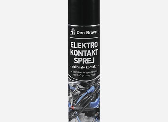Elektrokontakt sprej 400ml