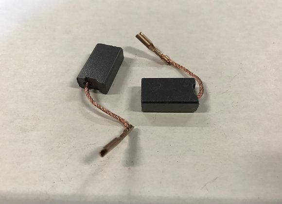 Uhlíky pro sekací/vrtací kladivo Scheppach DH 1300plus