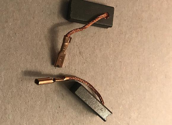 Uhlíky pro sekací/vrtací kladivo Scheppach DH 1000plus