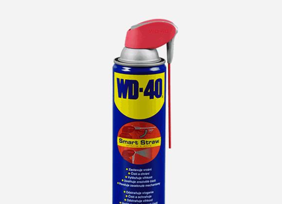 Univerzální mazivo WD-40, 400 ml