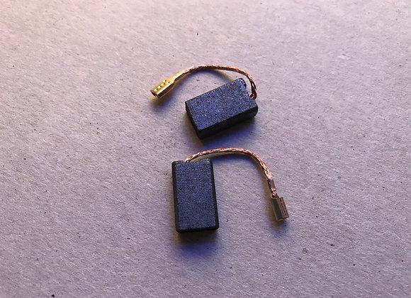 Uhlíky pro brusku na sádrokarton Scheppach DS 210
