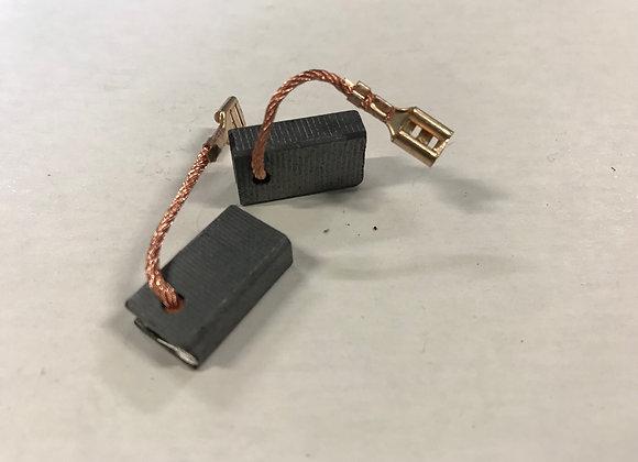 Uhlíky pro bourací/vrtací kladivo Scheppach DH 1200