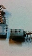 Uhlíky pro úhlové brusky DWT, WS08-115V / WS08-125V