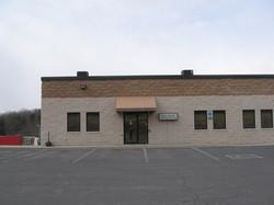 Pottsville Social Security Office