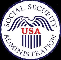 Social Security Removes National Director of Office of Disability Adjudication and Review
