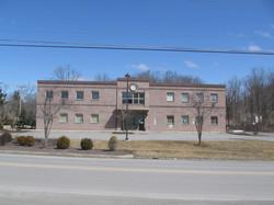 Stroudsburg Social Security Office