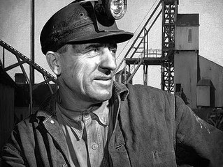 Off Topic: Scranton Pennsylvania and Coal Mining