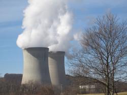 Berwick Nuclear Power Plant