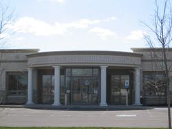 Selingsgrove Social Security Office