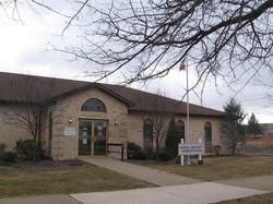 Bloomsburg Social Security Office