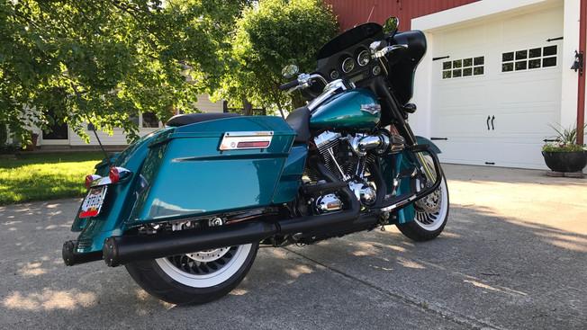 Harley Custom Bagger 01.JPG