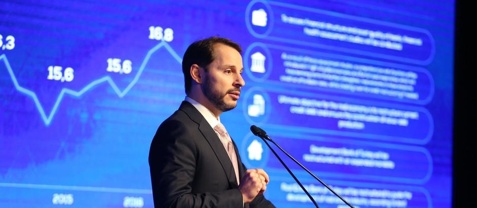 Türkiye'nin yeni ekonomi programı