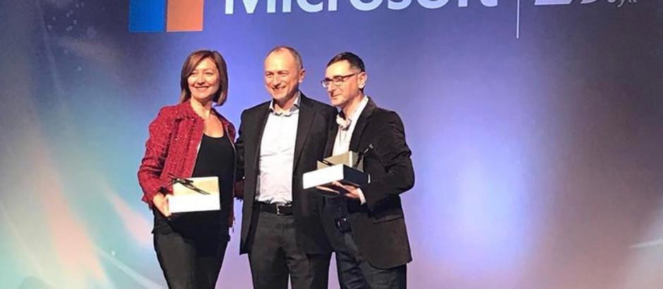 Microsoft, Türkiye'deki 25. yılını kutladı