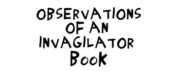 Observations of an invagilator [text2] .