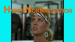 HyperNormalisation - Adam Curtis
