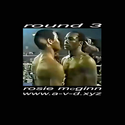 AVD - 'Boxing Stare Downs' Round 3