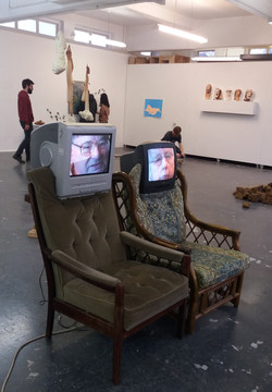 Armchair Installation - Assessment