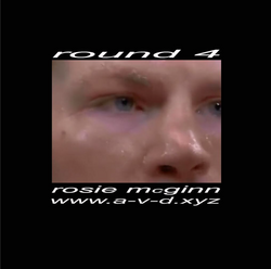 AVD - 'Boxing Stare Downs' Round 4