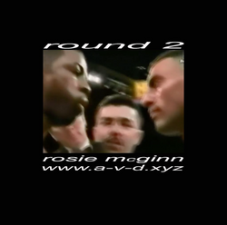 AVD - 'Boxing Stare Downs' Round 2