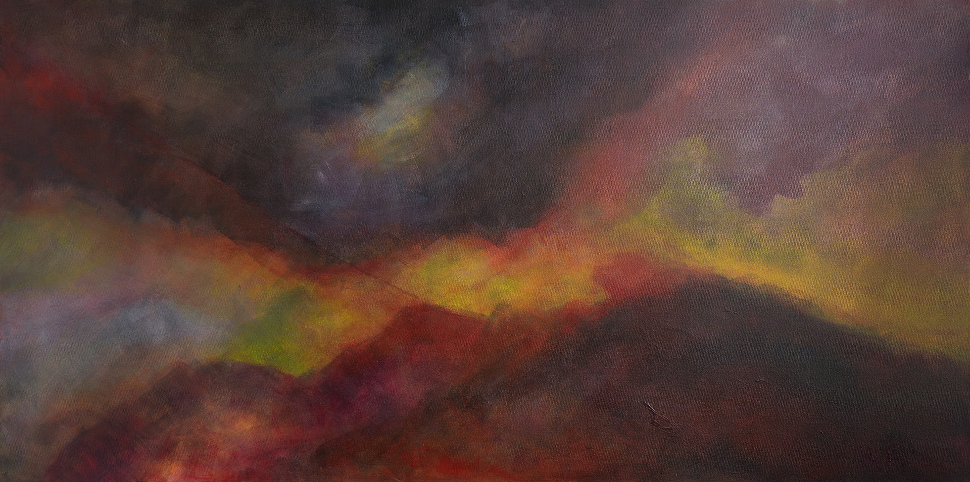 Wildfires II