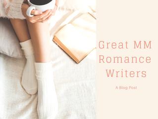 Great MM Romance Writers