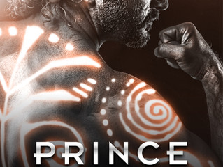 Prince Elashor is Out Now!
