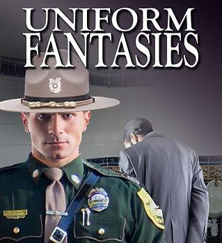 Uniformed Fantasies Final Front Cover 5