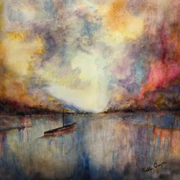 """""""Rainbow Cove"""""""