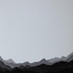 Mountain in Calm_05