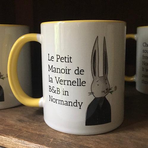Mug Petit Manoir de la Vernelle