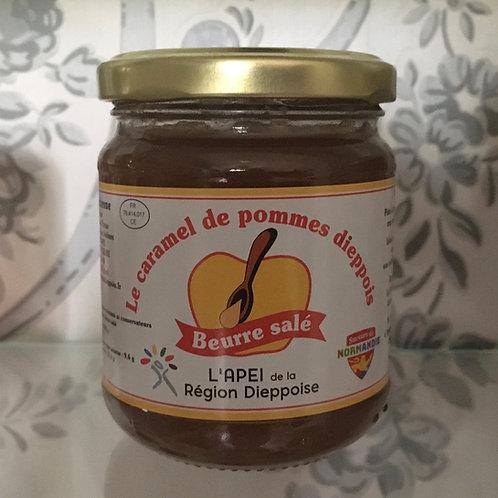 Caramel de Pomme Dieppois