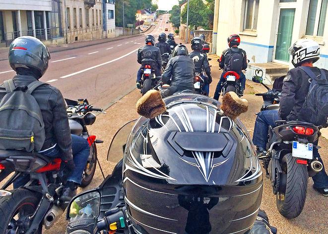 La colo des bikes Bros & Bikes