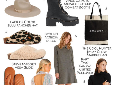 Bigley's Winter Sale Top Picks