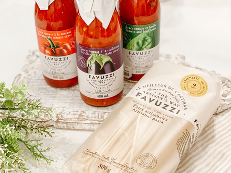 Must-try: Favuzzi Fine Foods