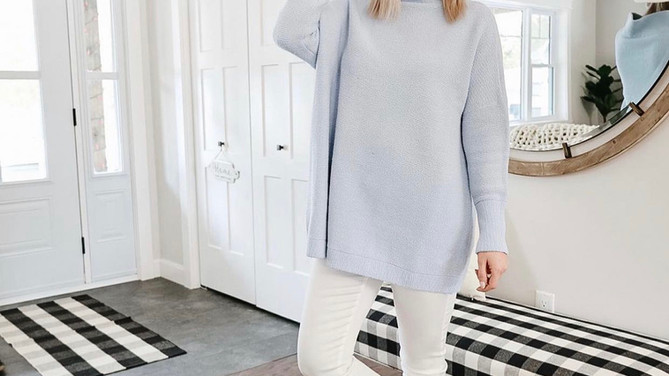 3 SPRING OUTFIT IDEAS