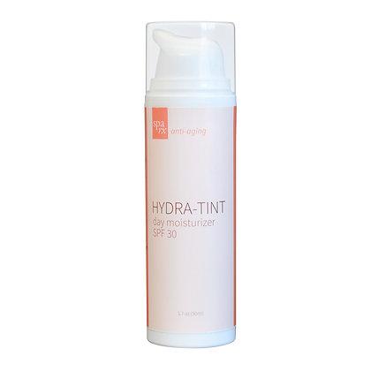 HYDRA TINT day moisturizer SPF 30