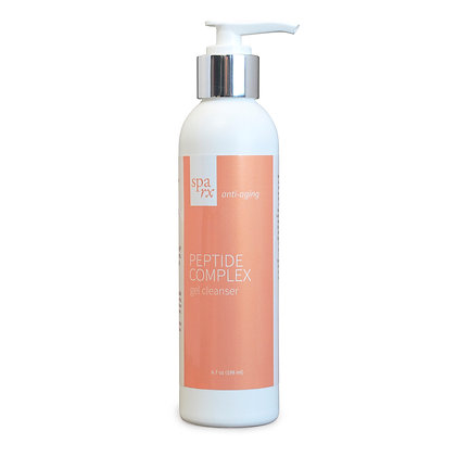 PEPTIDE COMPLEX gel cleanser
