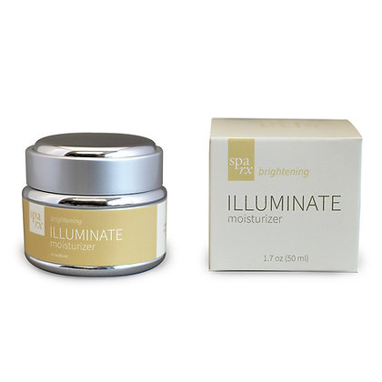 ILLUMINATE moisturizer