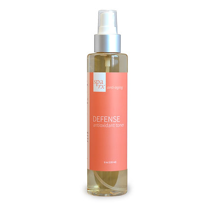 DEFENSE antioxidant toner