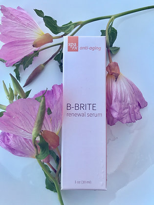 B-BRITE renewal serum