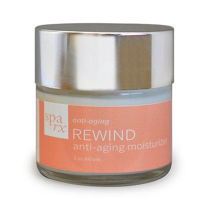 REWIND anti-aging moisturizer