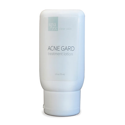 ACNE GARD treatment lotion